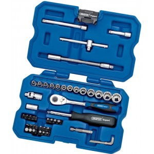 02351 1/4' Socket set
