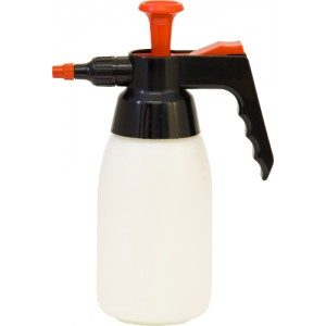 Solvent sprayer