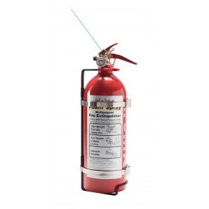 1.75ltr Hand Held Foam Lifeline Fire Extinguisher