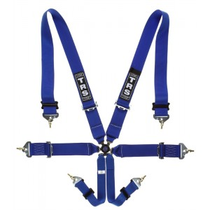 TRS Magnum 6 Point Harness